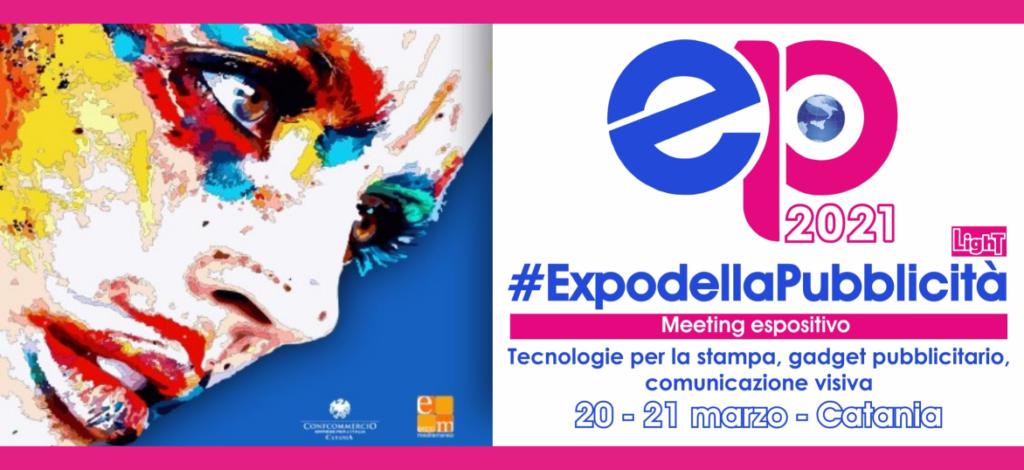 Expo della Pubblicità 2021